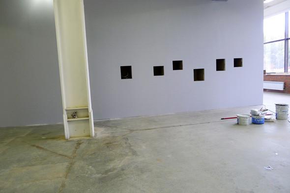 Личный опыт: Как я участвовал в 4-й Московской биеннале. Изображение №35.