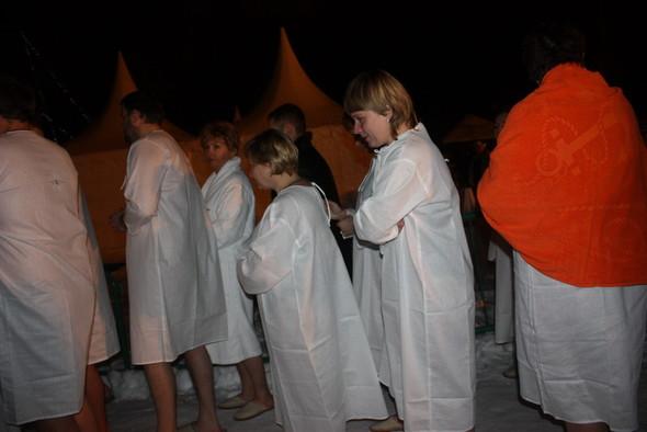 Праздник Крещения в Москоу Кантри Клаб. Изображение № 11.