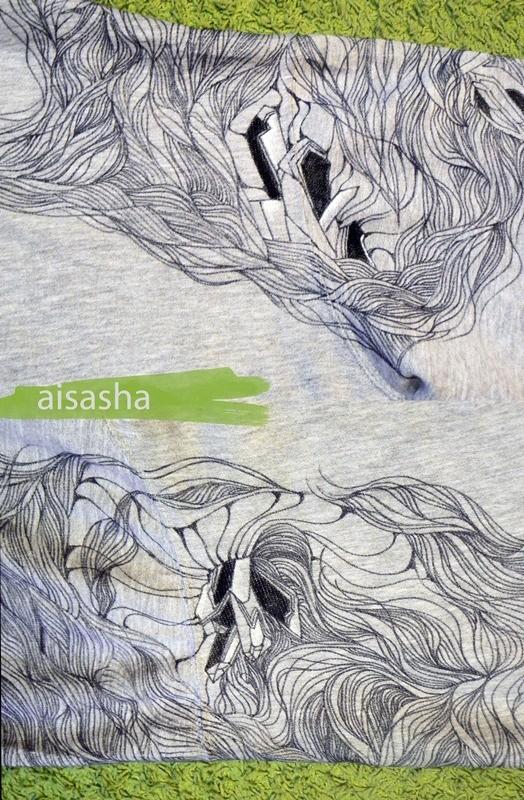 AISASHA. Изображение №5.
