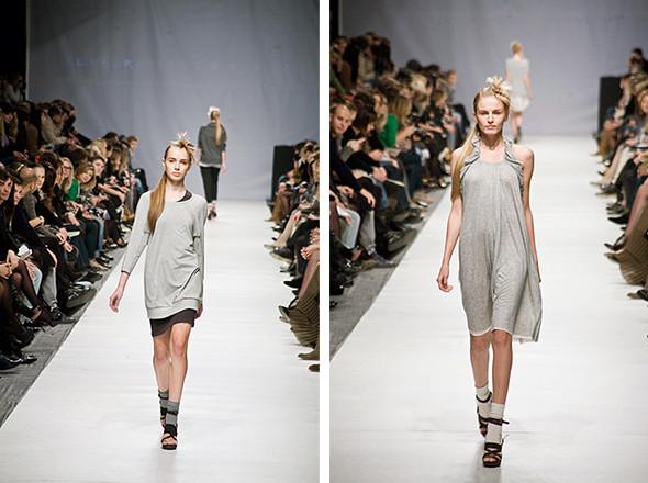 Репортаж с Kiev Fashion Days. Изображение № 7.