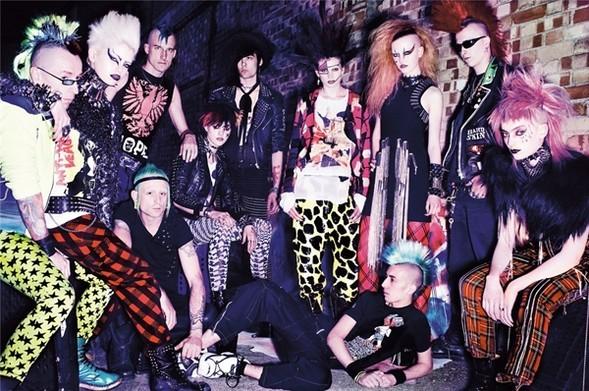 Cast & Crew VogueUK. Изображение № 5.