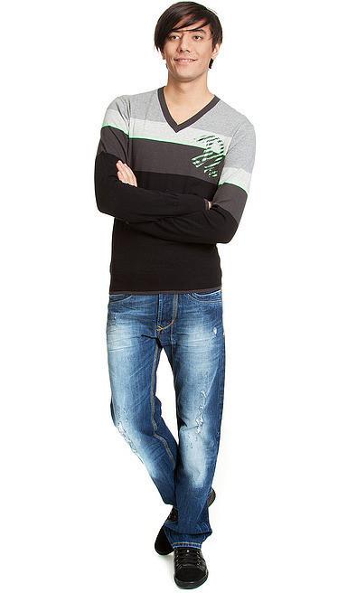 Изображение 25. Весенне-летние поступления Butik.ru: Diesel, Calvin Klein, Ben Sherman, Scotch&Soda.. Изображение № 24.