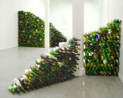 Искусство где-то рядом: 10 художников, работающих с предметами быта. Изображение № 5.