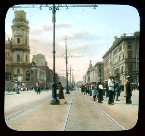 Большой город: Петербург и петербуржцы. Изображение № 75.