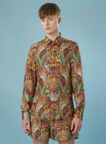 Мужские лукбуки: Louis Vuitton, Adidas и другие. Изображение № 52.
