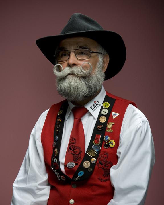 Лучшая борода в мире. Изображение № 27.