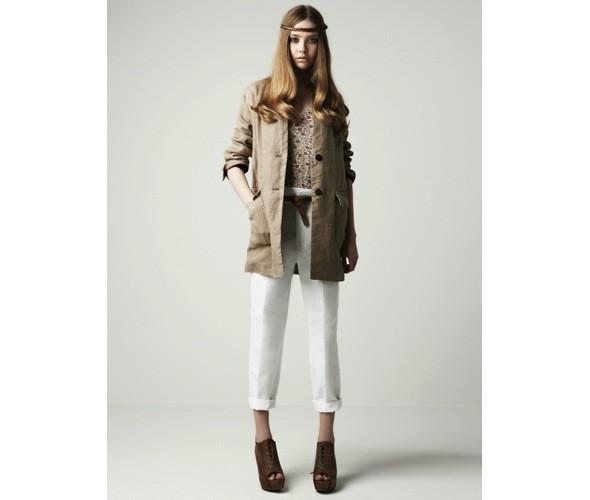 Кое-что новое: H&M, Calzedonia, Rodarte, Zara. Изображение № 89.