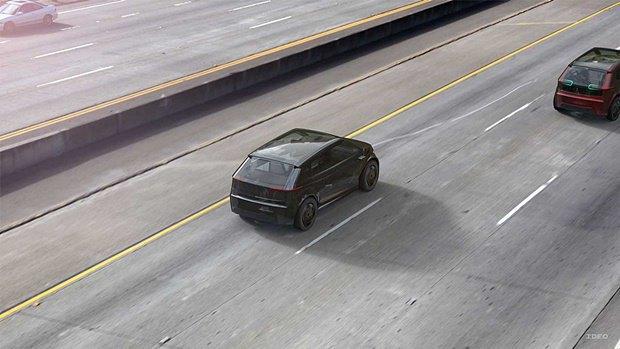 Концепт: как будет выглядеть транспорт в 2029 году. Изображение № 5.