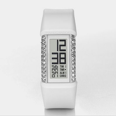 Изображение 9. Коллекция часов Fossil, дизайн Philippe Starck.. Изображение № 15.