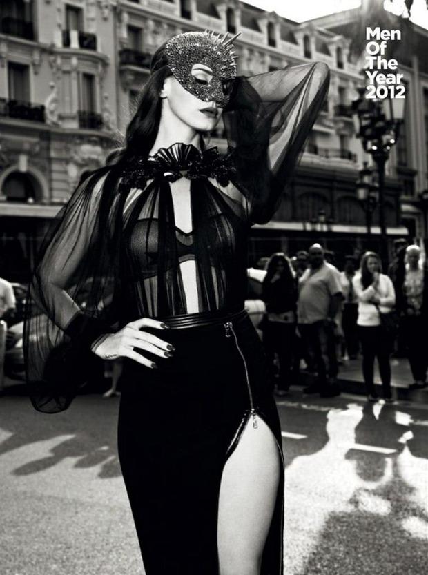 Lana Del Rey - женщина года. Изображение № 4.
