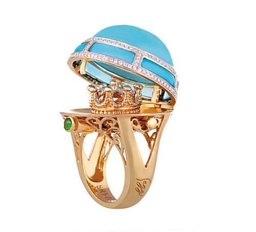 Saggi Jewelry. Изображение № 3.
