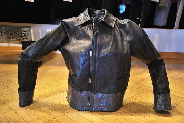 Изображение 6. Carol Christian Poell. Пара курток для зомби.. Изображение № 6.