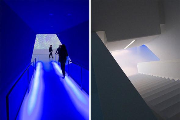 Изображение 4. Музей движущегося изображения в Нью-Йорке открылся после тотальной реконструкции.. Изображение № 4.