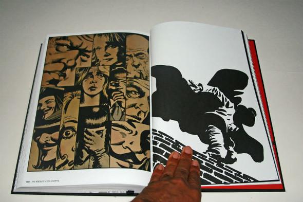 10 альбомов о комиксах. Изображение № 81.