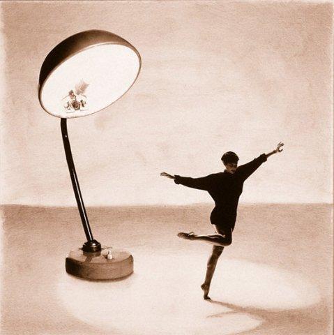 Танцуй, пока играет музыка.!. Изображение № 1.
