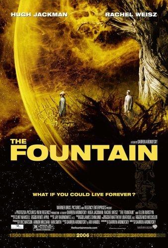 Фонтан (The Fountain). Изображение № 1.