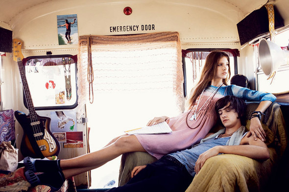 Love Song Teen Vogue. Изображение № 6.