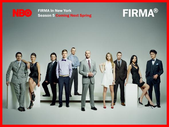 Изображение 3. FIRMA 2011. 5-й сезон.. Изображение № 3.