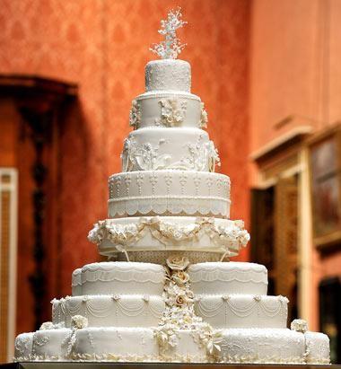 Невероятные торты от Сильвии Вейнсток. Изображение № 31.