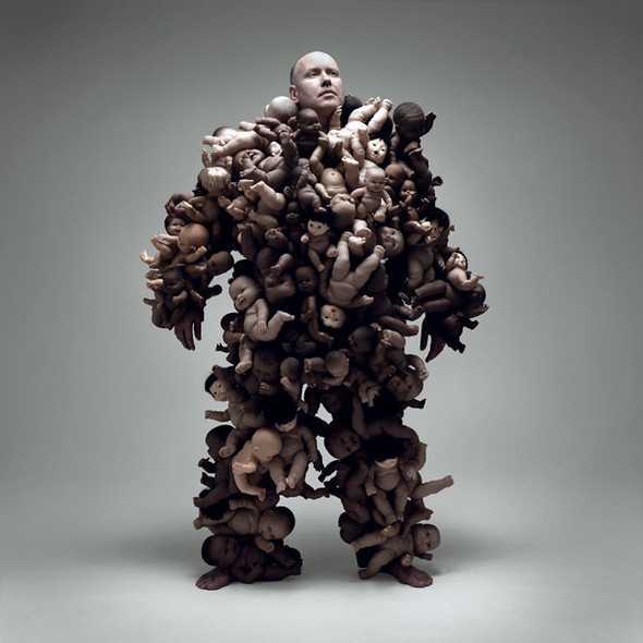 Phillip toledano – Hope and Fear. Изображение № 1.