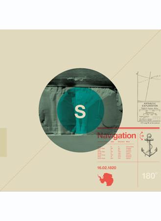 Изображение 9. 12 новых графических дизайнеров.. Изображение № 9.