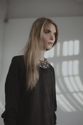 Лукбук: Natali Leskova Осень-Зима 2011/12. Изображение № 16.