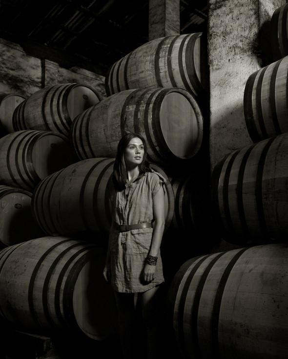 Изображение 3. Альберт Уотсон - шотландский фотограф, покоривший мир.. Изображение № 3.
