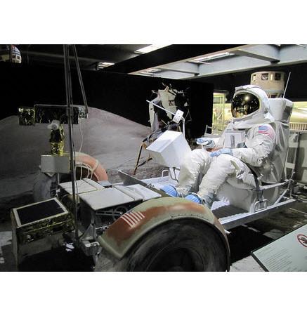 В поисках «Немо»: Гид по мировым музеям науки. Изображение № 120.