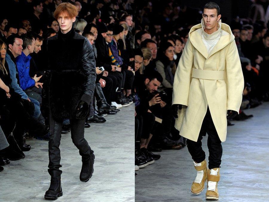 Paris Fashion Week:  День 2. Изображение № 45.