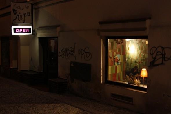 Изображение 4. Прага: вечерние развлечения.. Изображение № 7.