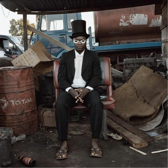 Nollywood Питера Хьюго. Изображение № 9.