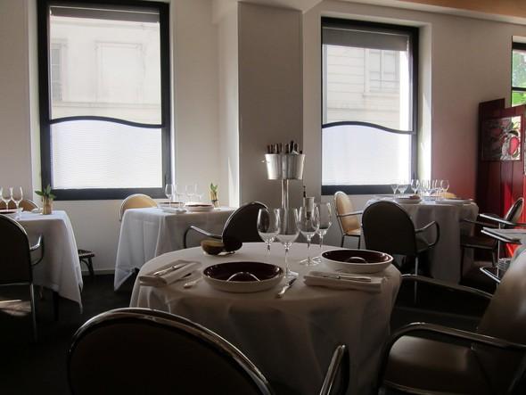Самые известные рестораны мира. Изображение № 9.