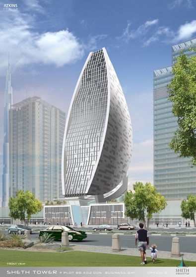 Старый новый Дубай. Изображение № 23.