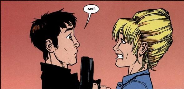 Kill your boyfriend. Изображение № 11.