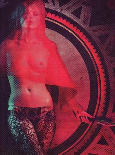 15 съёмок, посвящённых Мэрилин Монро. Изображение №46.
