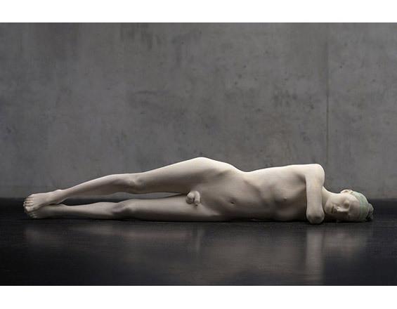 Изображение 10. 14 современных скульпторов.. Изображение № 8.