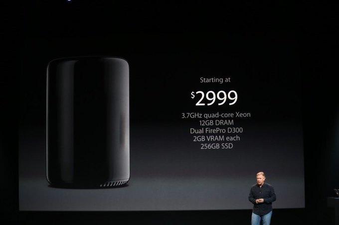 Трансляция: Apple представляет новые iPad и другие продукты. Изображение № 25.
