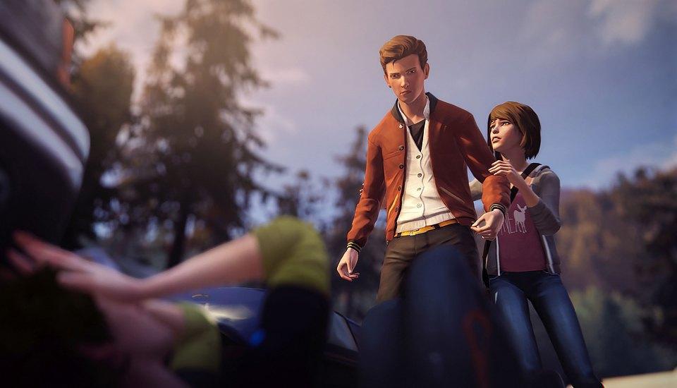 Как видеоигры  о подростках изменят мир. Изображение № 6.