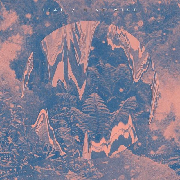 Cover art 2012: лучшие обложки альбомов (Часть вторая). Изображение № 27.
