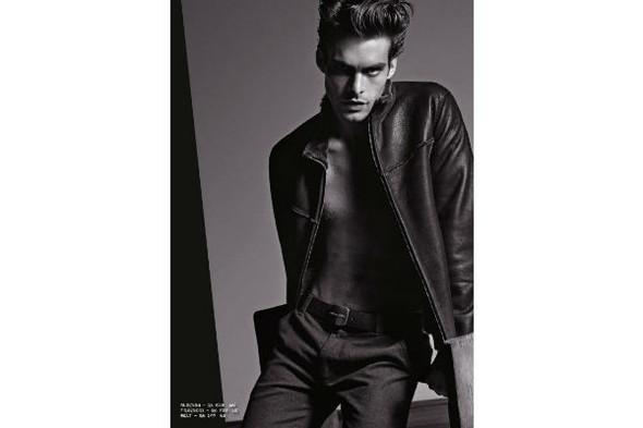 Каталог Armani Jeans FW2011-2012. Изображение № 10.