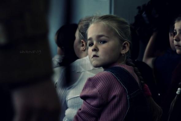 Дарья Савкова, фотограф ихудожник. Изображение № 25.