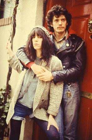 Патти Смит и Роберт Мэпплторп, 1979. Изображение № 14.