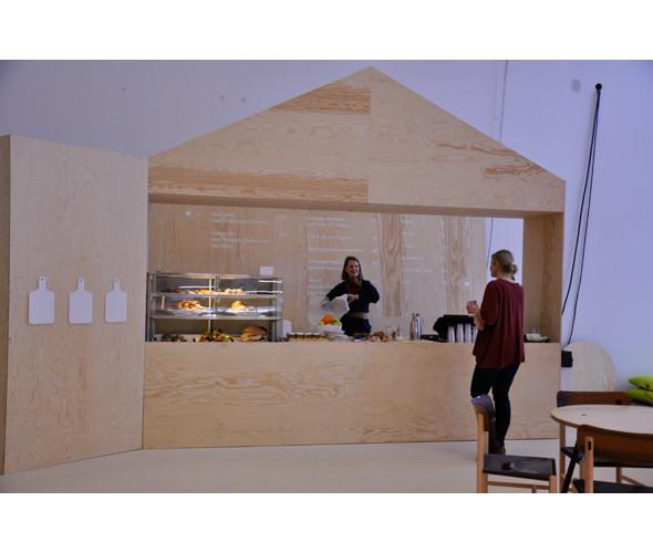 Изображение 17. Stockholm Furniture Fair 2011.. Изображение № 24.