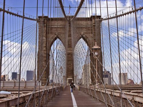 Самые красивые мосты мира. Изображение № 8.