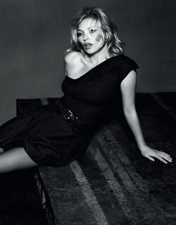 Первые снимки Kate Moss for Topshop. Изображение № 5.