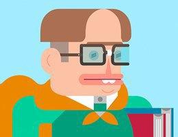 Рафаэль Грампа  о первом мультфильме,  лени и мире идей. Изображение № 3.