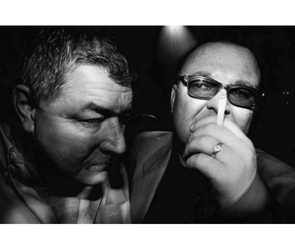 Преступления и проступки: Криминал глазами фотографов-инсайдеров. Изображение № 20.