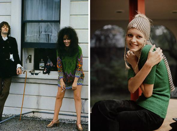 Фотографии Линды Маккартни. Изображение № 7.