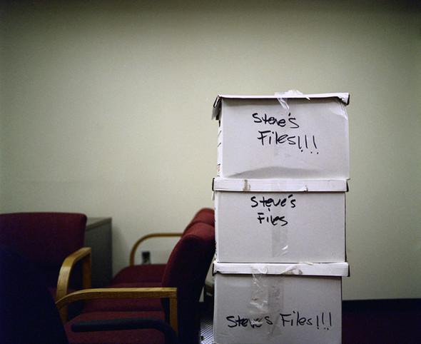 Обанкротившиеся офисы в США. Изображение № 7.