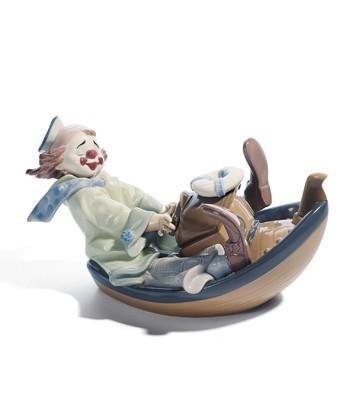 Lladro: сказка в фарфоре. Изображение № 7.